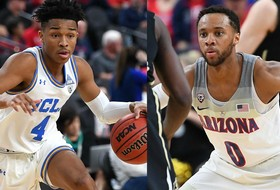 2018 Pac-12 Men's Basketball Tournament semifinals: Arizona-UCLA preview