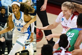 Roundup: Stanford, UCLA women's basketball join Oregon schools in NCAA Tournament Sweet 16