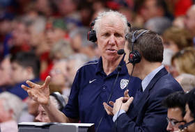 Bill Walton to participate in Pac-12 Facebook Q&A on Tuesday