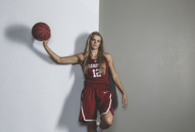 Michelle Smith Feature: Stanford's McPhee discusses being the impact player