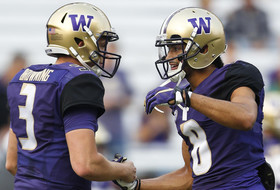 Roundup: Washington is Pac-12's best bet for College Football Playoff