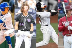 NCAA Baseball Regionals: Washington, UCLA, Oregon State, Stanford claim opening round wins