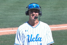 UCLA's Michael Toglia on weekend sweep of USC: 'It feels good, especially when it's a crosstown rival'