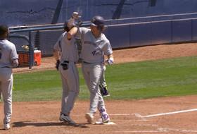 Recap: Washington baseball outlasts California in 10 innings