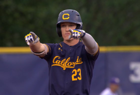 Recap: Cal baseball comes from behind to steal a win over Washington at Husky Ballpark