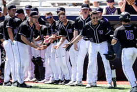 Pac-12 Baseball Title, postseason bids on line for last week of league play