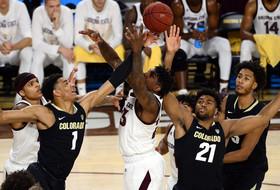 Recap: Romello White, Arizona State men's basketball find balance in bounce-back win over Colorado