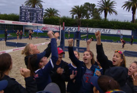 Recap: Arizona schools win considerably at Cactus Classic