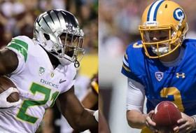 Cal-Oregon football game preview
