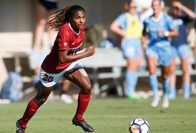 Women's soccer season kicks off on Pac-12 Networks on Thursday, Aug. 22, with the first of 70 televised matches in 2019