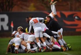 Four Pac-12 Men's Soccer Teams earn bids to NCAA Tournament