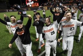Two Pac-12 Baseball Teams Set To Compete In College World Series
