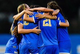 UCLA women's soccer team earns 2019 Pac-12 Sportsmanship Award