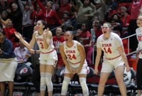 Utah among five ranked Pac-12 women's basketball teams