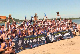 2018 Pac-12 Rowing Championships: Washington men, women celebrate back-to-back titles