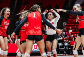 Pac-12 Volleyball Faces Tough Road Challenges This Week