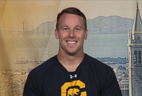 'Inside Pac-12 Football' preview: Cal's Patrick Laird turns pages in the endzone