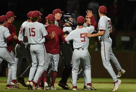 Stanford, UCLA move on to the NCAA baseball Super Regionals