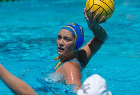 Four Pac-12 teams qualify for NCAA women's water polo championships