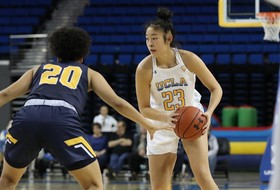 Roundup: UCLA's Natalie Chou speaks out against COVID-19 racism