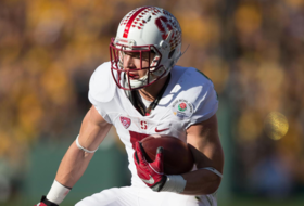 Pac-12 Networks to highlight former Pac-12 favorites, including Jared Goff, Marcus Mariota and Christian McCaffrey, with replays of classic games this Sunday
