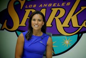 Pac-12 Alumni Spotlight: UCLA's Christine Simmons