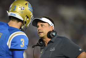 Roundup: Jedd Fisch wants to be the full-time guy at UCLA