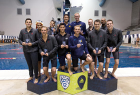 2019 Pac-12 Men's Swimming Championships: California takes the crown and shatters the Pac-12 record in the 800-yard Freestyle Relay
