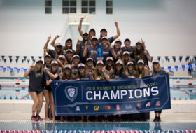 Stanford captures 21st Pac-12 Women's Swimming and Diving Championship