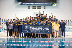 2018 Pac-12 Swimming (M) Championships recap: Cal claims title for first time since 2014