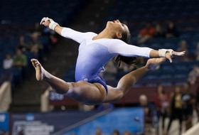 UCLA voted preseason favorite in Pac-12 gymnastics coaches' poll