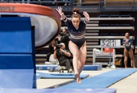 Milan Clausi returns to her roots as Cal women's gymnastics faces Utah, the home of her mother, legend Missy Marlowe