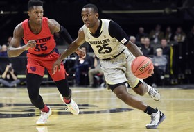Highlights: No. 4 Colorado men's basketball outlasts fifth-seeded Dayton, advances to round two of the National Invitation Tournament