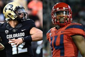 Roundup: Arizona-Colorado kicks off the football weekend Friday night
