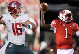 AP Top 25: Washington State breaks top 10, Utah jumps to No. 16