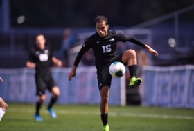 Conference play kicks off for Pac-12 Men's Soccer