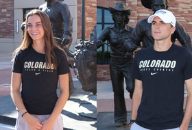 Dani Jones, Joe Klecker draw inspiration from standout CU runners who came before them