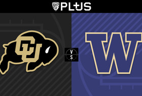 Extended Highlights: Top-seeded Washington advances to championship game after second-half blitz against Colorado in the 2019 Pac-12 Men's Basketball Tournament