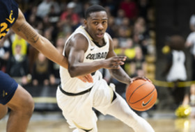 Ranked matchup tips off Week 7 of crowded Pac-12 Men's Basketball race