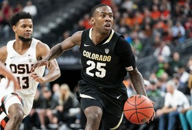 2019 Pac-12 Men's Basketball Tournament: Game 6 box score, notes, quotes
