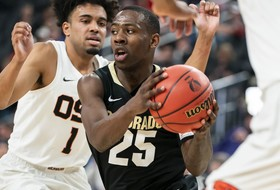 2019 Pac-12 Men's Basketball Tournament: Fifth-seeded Colorado battles past No. 4 Oregon State to avenge regular-season loss