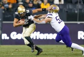 Highlights: Colorado football picks up pivotal win against Washington to keep bowl hopes alive