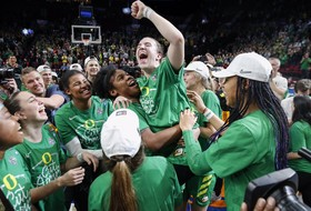 2019 NCAA Women's Basketball Tournament: No. 2 seed Oregon outlasts first-seeded Mississippi State, dances to program's first ever Final Four