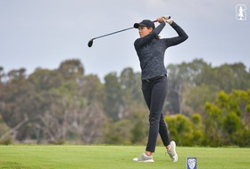 2019 Pac-12 Women's Golf Championships: Stanford's Albane Valenzuela remains atop the leaderboard ahead of final round