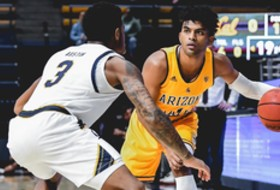 Pac-12 Men's Basketball - nation's tightest title race - enters penultimate week