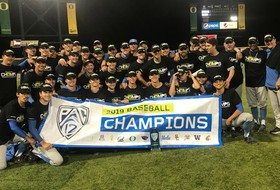 Five Pac-12 baseball squads ready for NCAA Regionals