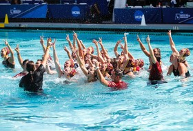 Top seed USC women's water polo outlasts Stanford to clinch Pac-12's 508th NCAA title