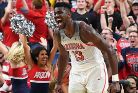"""Pac-12 Sports Report: NBA Draft Special"" to highlight and recap the Pac-12 in the 2018 NBA Draft on Thursday, June 21"