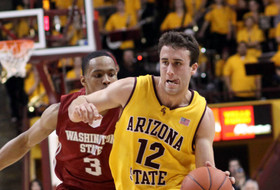 Derek Glasser reflects on ASU career during Pac-12 Classics broadcast