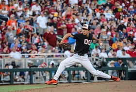 Highlights: Oregon State's offense sputters in College World Series finals loss to Arkansas